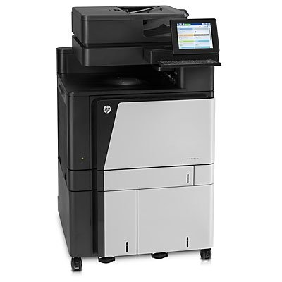 HP Color LaserJet Enterprise M880z+ (A2W76A) USB/LAN Kolor Laser, Scan, Copy, Fax