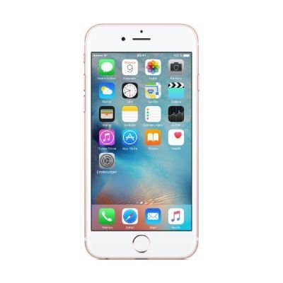 Apple iPhone 6s 4G 32GB rose