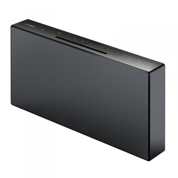 Sony CMT-X3CD black