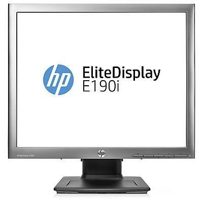 """HP Elite E190i 48,cm 18.9"""" 5:4  1280x1024  IPS DVI VGA DP"""