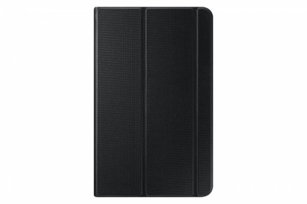 Samsung Diary Case PU black for Galaxy Tab E 9,6