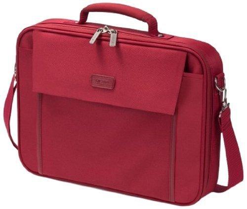 Dicota Multi BASE czerwony 13.3 - D30922