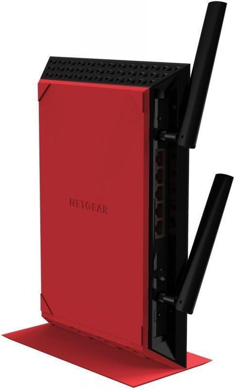 Netgear EX6200 USB 3.0 - repeater - wzmacniacz sygnału WiFi