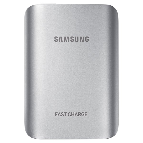 Samsung Powerpack Fast Charger 5100mAh EB-PG930 silver