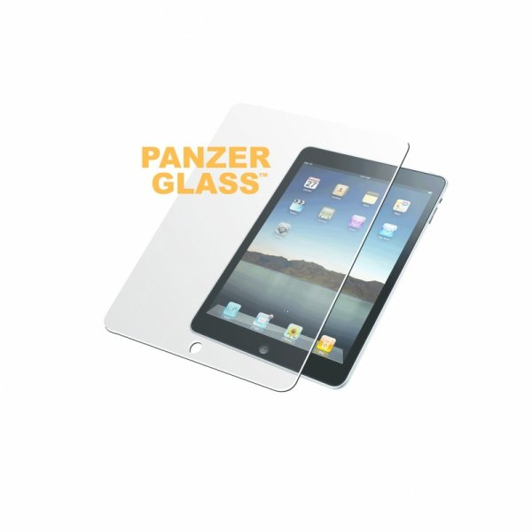 PanzerGlass Displayschutz iPad Mini