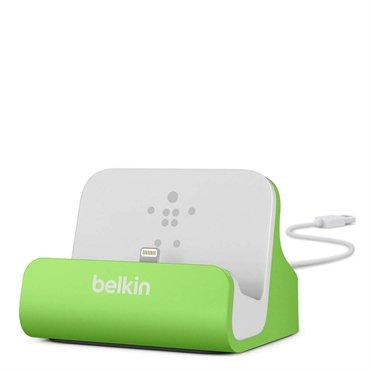 Belkin Lightning Sync/Lade Dock iPhone 6/5/5s gr