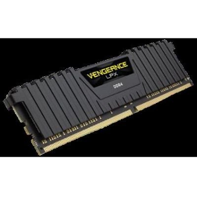 Corsair DDR4 16GB 3200-16 Vengeance LPX