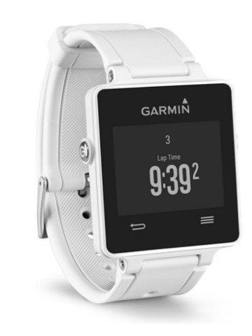Garmin Vivoactive zegarek GPS biały