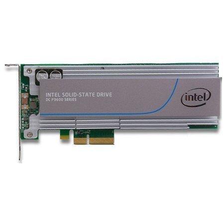 Intel 2.0TB DC P3600 Serie AIC PCIe 3.0