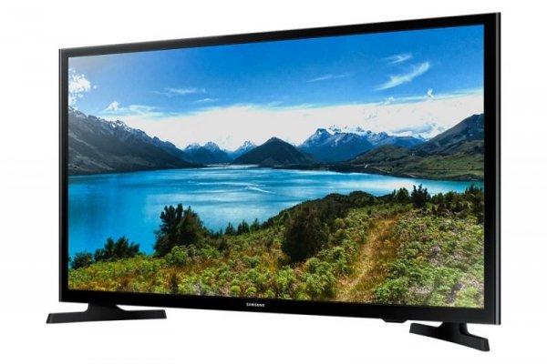 Samsung UE-32J4000AWXZG HD czarny