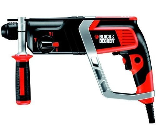Black&Decker Wiertarka udarowa KD990KA orange
