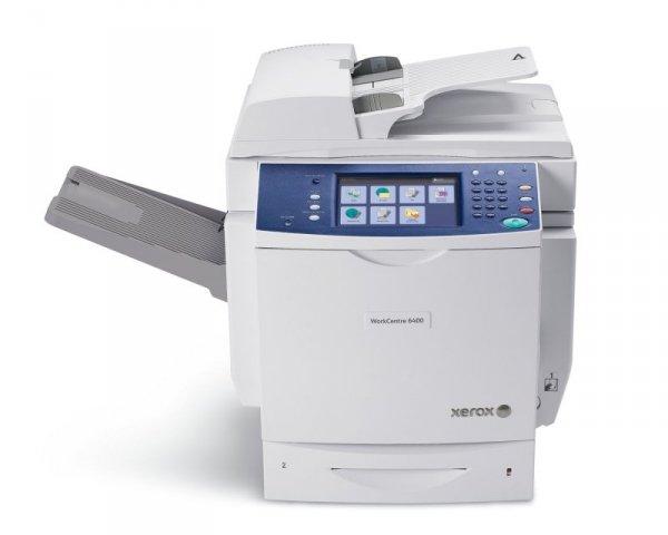 Xerox WorkCentre 6400VX A4