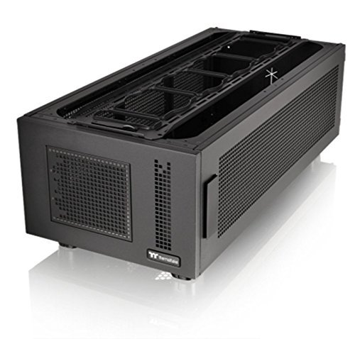 Thermaltake housing Core P100