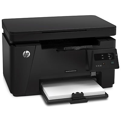 HP LaserJet Pro M125A MFP ( CZ172A#B19 )