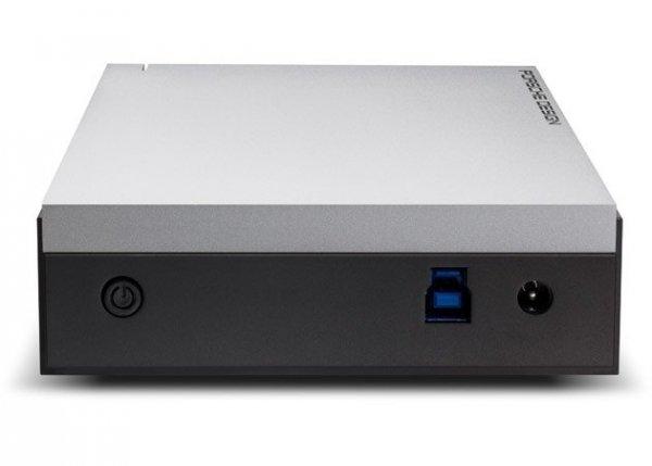 LaCie Porsche Design P 9233 Desktop Drive 5TB USB 3.0