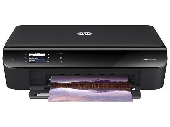 HP Envy 4508 e-All-in-One Printer