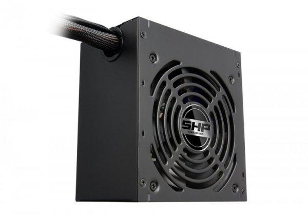 Sharkoon SHP550, czarny, 1x PCIe