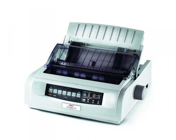 Oki ML5521eco, drukarka igłowa USB/PAR