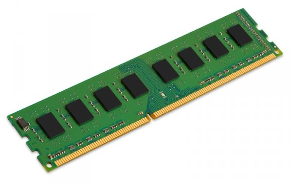 Kingston 4 GB DDR3-1600 SR, KCP316NS8/4