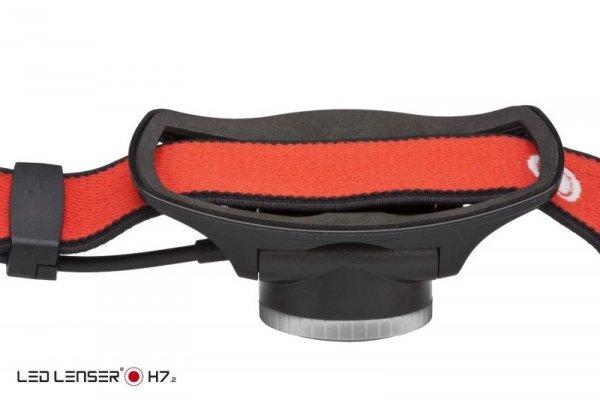 Zweibruder Latarka LED H7.2 4x AAA - 7297