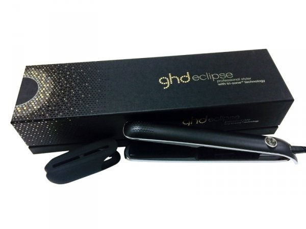 GHD Prostownica Eclipse Styler black