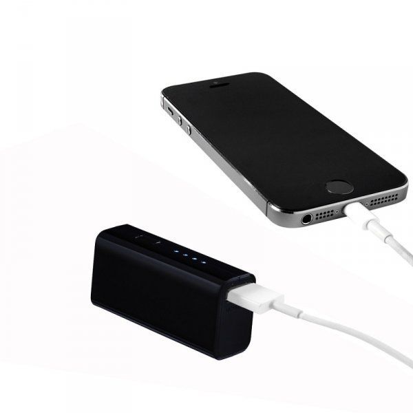 Intenso Powerbank 2600 mAh