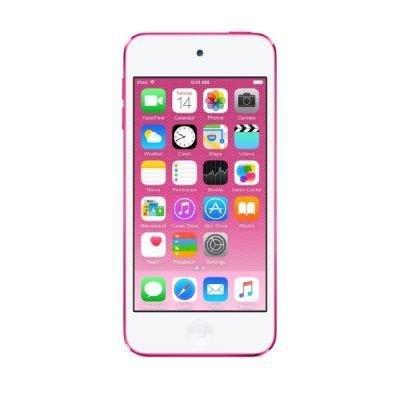 Apple iPod touch 16 GB 6. Generation różowy MKGX2FD/A