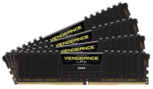Corsair Vengeance LPX 32GB DDR4 Kit K4 3000 C15