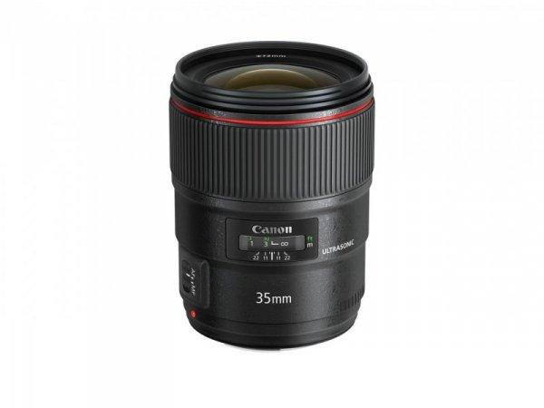Canon EF 1,4/35 L USM II