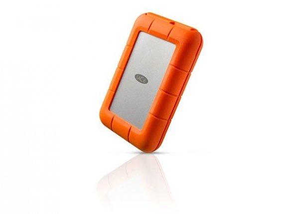 Lacie Rugged Raid Thunderbolt USB 3.0 4TB HDD