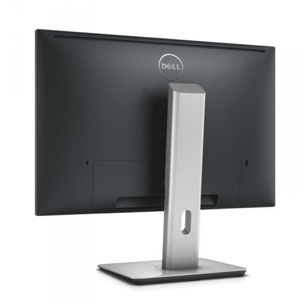 Dell UltraSharp U2415 61,10 cm 24,1'' LED Monitor IPS-Panel, DisplayPort, HDMI , Pivo