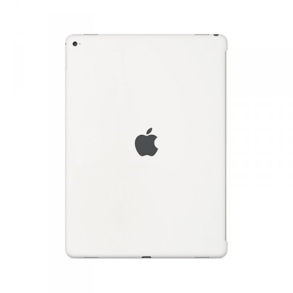 Apple iPad Pro Silicone Case White                 MK02E2ZM/A