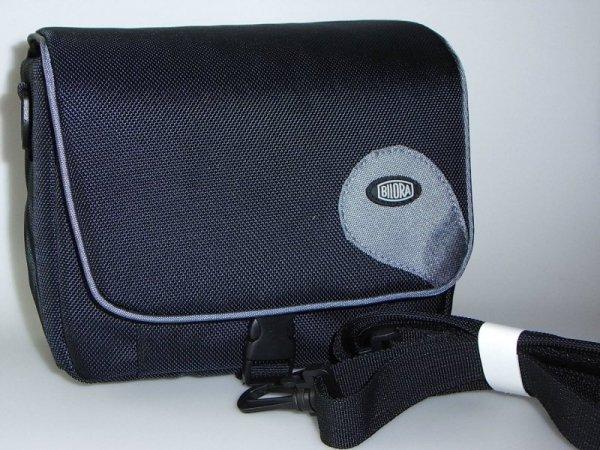 Bilora Compact Promo Torba black