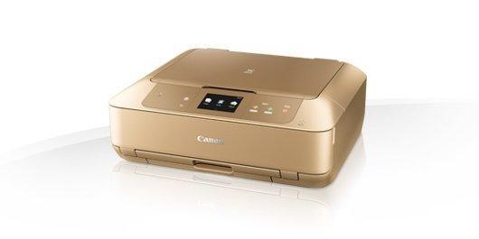 Canon PIXMA MG7753 gold