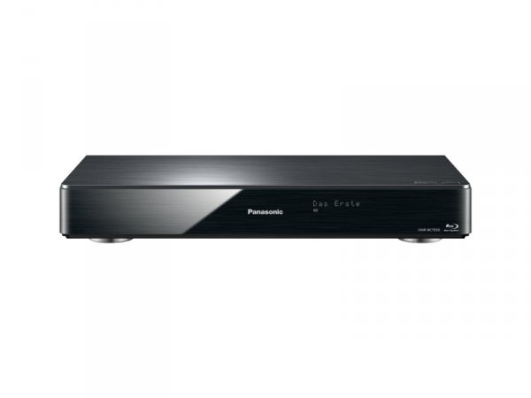 Panasonic DMR-BCT950EG black