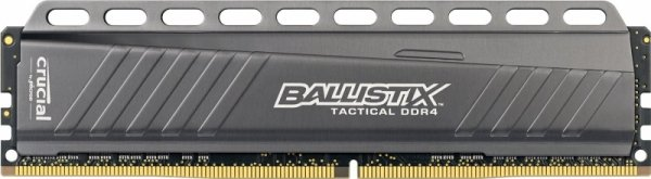 Ballistix Tactical 8GB DDR4 3000 MT/s DIMM 288pin