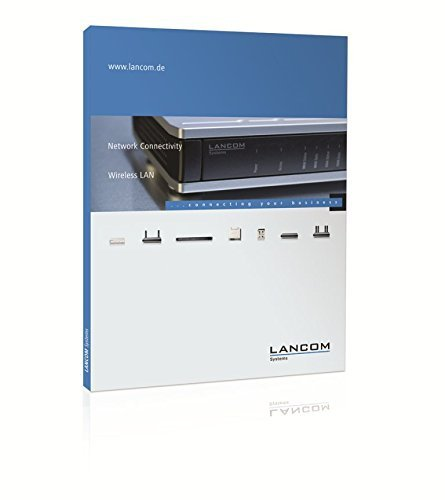 Lancom VPN Option 25 Kanal