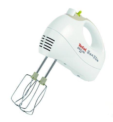 Tefal Blender ręczny HT 4111 450W biały