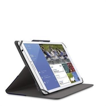 Belkin Classic Cover blue/grey Galaxy Tab A 8       F7P335btC01