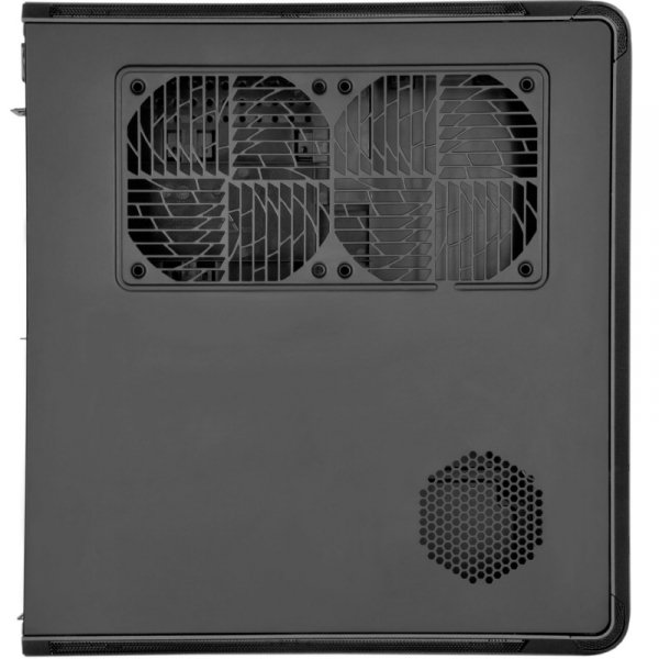 SilverStone SST-FTZ01, Desktop czarny