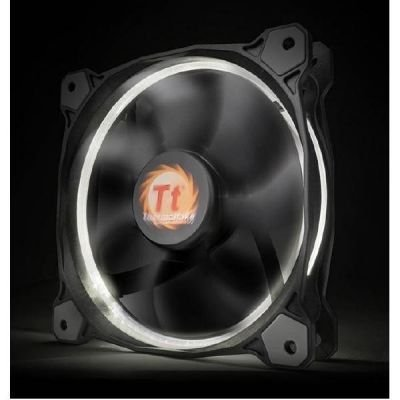 Thermaltake Riing 120 mm LED biały