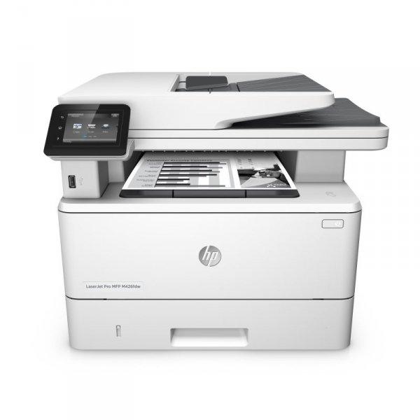 HP LaserJet Pro MFP M426fdn