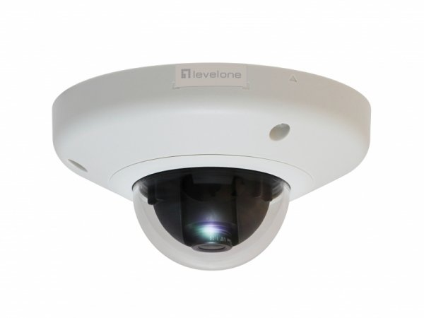 Level One FCS-3072 Dome 5MP/PoE/Outdoor