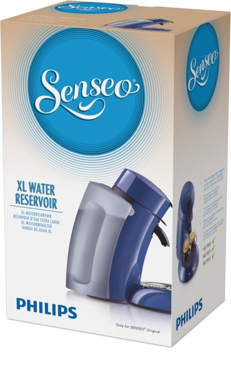 Philips HD 7982/70 Dzbanek XL
