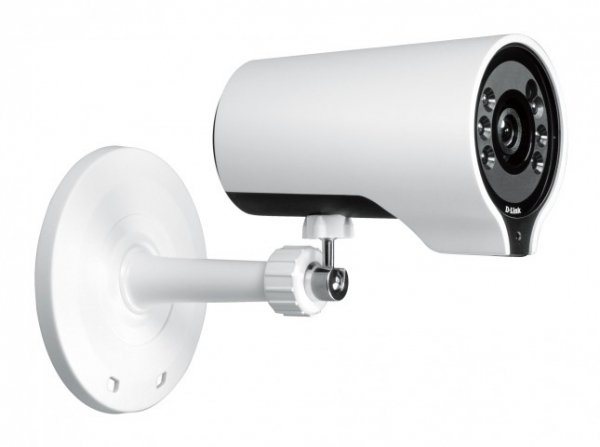 D-Link DCS-7000L, Kamera sieciowa