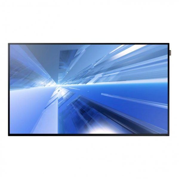 Samsung DM55E 138cm 55'' Public Display z DVI, DisplayPort, HDMI, WIFI
