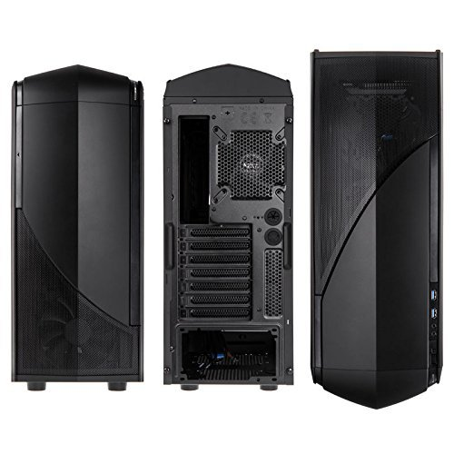 NZXT Phantom 240, Tower czarny, Window-Kit