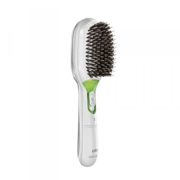 Braun Satin Hair 7 BR 750 white