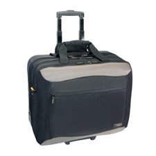 Targus NB Trolley XL City Gear black 17,3 - TCG717