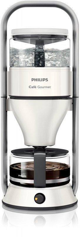 Philips HD5407/10 Caffe Gourmet Ekspres przelewowy biały